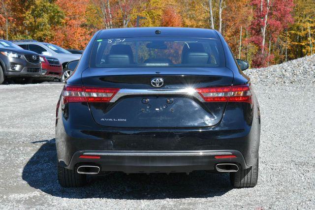 2017 Toyota Avalon XLE Naugatuck, Connecticut 3