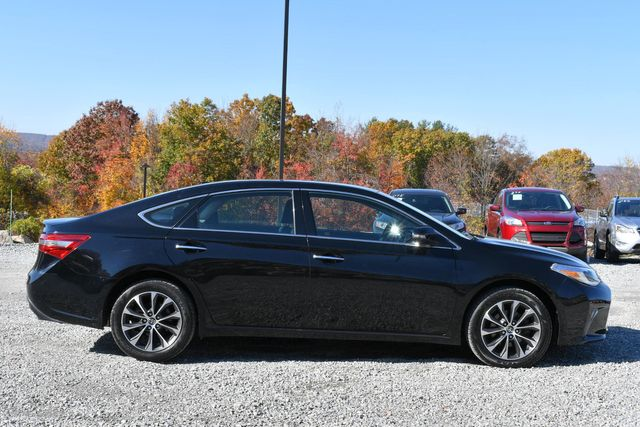 2017 Toyota Avalon XLE Naugatuck, Connecticut 5