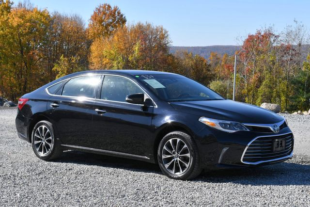 2017 Toyota Avalon XLE Naugatuck, Connecticut 6