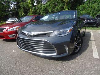 2017 Toyota Avalon XLE SEFFNER, Florida