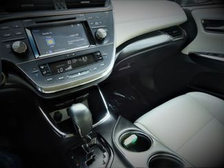 2017 Toyota Avalon XLE SEFFNER, Florida 32