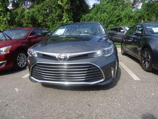 2017 Toyota Avalon XLE SEFFNER, Florida 6