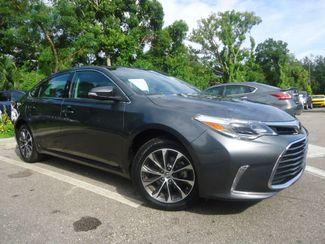 2017 Toyota Avalon XLE SEFFNER, Florida 8