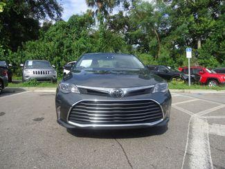 2017 Toyota Avalon XLE SEFFNER, Florida 11