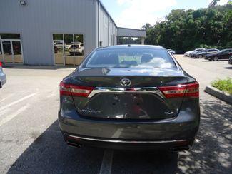2017 Toyota Avalon XLE SEFFNER, Florida 13