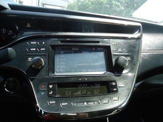 2017 Toyota Avalon XLE SEFFNER, Florida 28