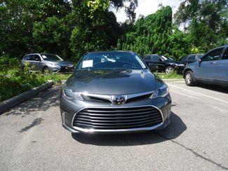 2017 Toyota Avalon XLE SEFFNER, Florida 9