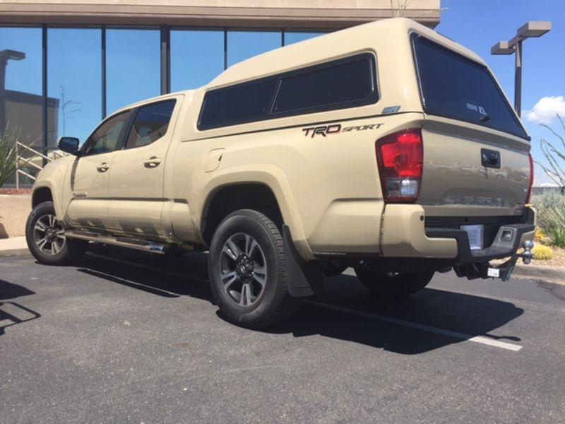 2017 Toyota Camper shells  in Mesa, AZ