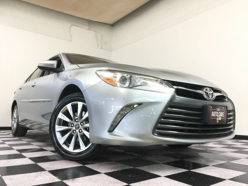 2017 Toyota Camry *Simple Financing*   The Auto Cave in Addison