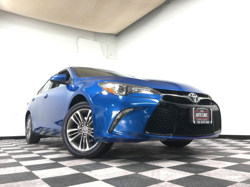 2017 Toyota Camry *Approved Monthly Payments*   The Auto Cave in Addison
