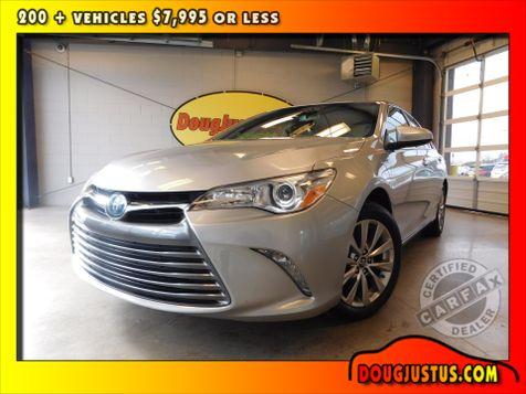 2017 Toyota Camry Hybrid XLE in Airport Motor Mile ( Metro Knoxville ), TN