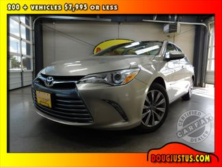 2017 Toyota Camry XLE in Airport Motor Mile ( Metro Knoxville ), TN 37777