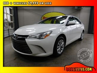 2017 Toyota Camry LE in Airport Motor Mile ( Metro Knoxville ), TN 37777