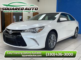 2017 Toyota Camry SE in Akron, OH 44320