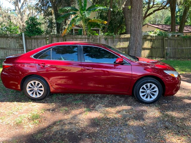 2017 Toyota Camry LE in Amelia Island, FL 32034