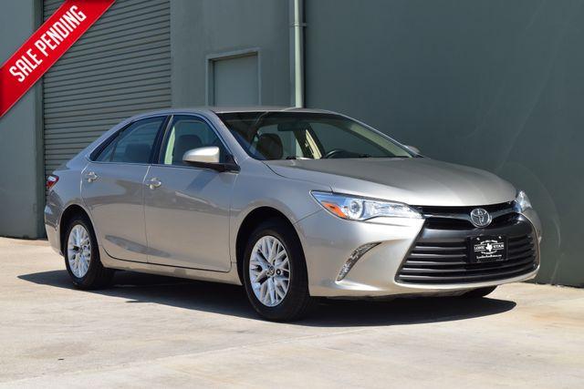 2017 Toyota Camry LE | Arlington, TX | Lone Star Auto Brokers, LLC-[ 4 ]