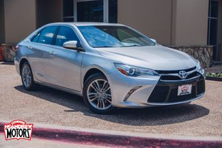 2017 Toyota Camry XLE in Arlington, Texas 76013