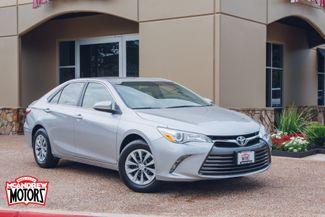 2017 Toyota Camry LE in Arlington, Texas 76013