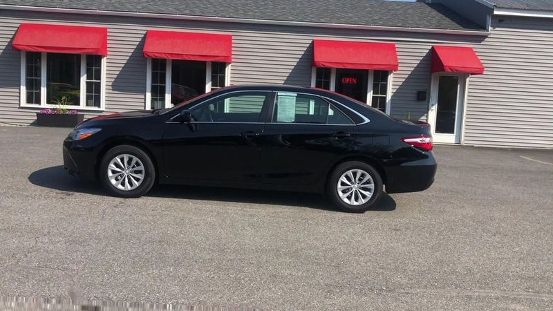 2017 Toyota Camry LE  in Bangor, ME
