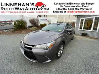 2017 Toyota Camry SE in Bangor, ME 04401