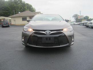 2017 Toyota Camry SE Batesville, Mississippi 4