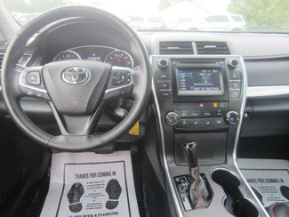 2017 Toyota Camry SE Batesville, Mississippi 21