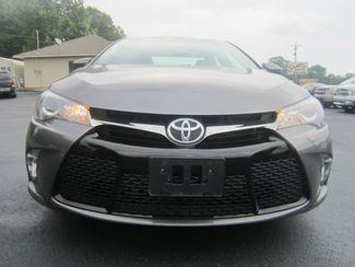 2017 Toyota Camry SE Batesville, Mississippi 10