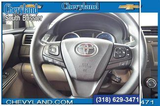 2017 Toyota Camry LE in Bossier City, LA 71112