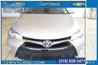2017 Toyota Camry SE (4dr Sedan) in Bossier City, LA 71112