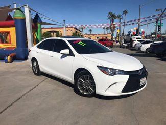 2017 Toyota Camry SE in Calexico, CA 92231