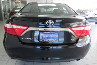 2017 Toyota Camry SE W/ BACK UP CAM Chicago, Illinois 5