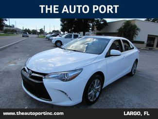 2017 Toyota Camry SE in Clearwater Florida, 33773