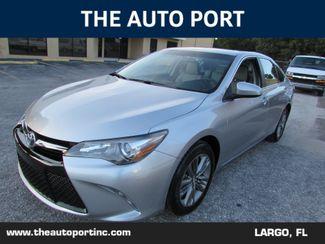 2017 Toyota Camry SE in Largo Florida, 33773