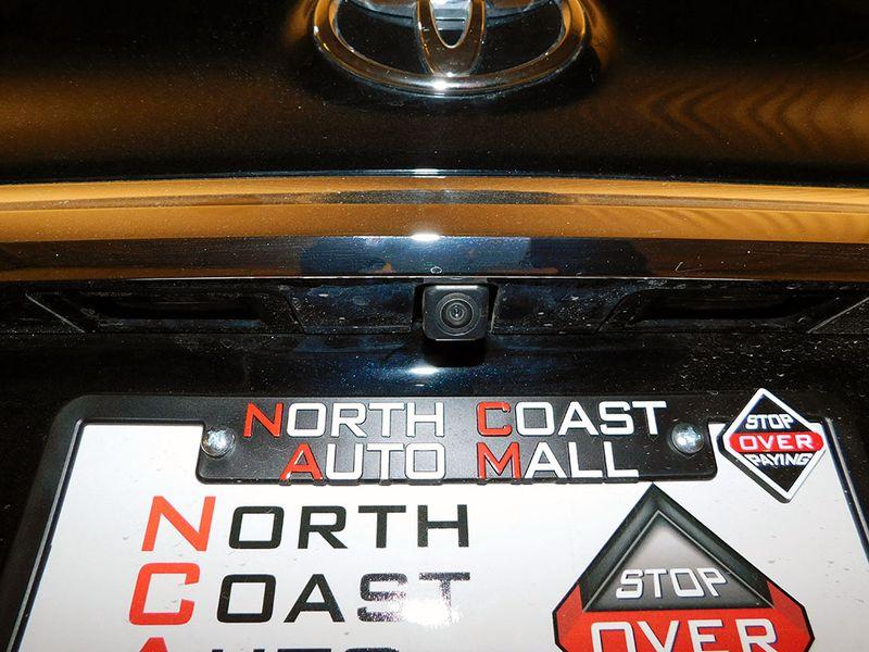 2017 Toyota Camry LE  city Ohio  North Coast Auto Mall of Cleveland  in Cleveland, Ohio