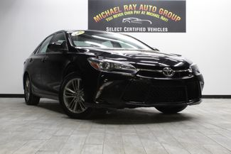 2017 Toyota Camry SE in Cleveland , OH 44111