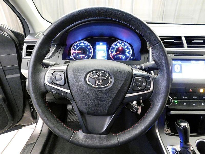 2017 Toyota Camry SE  city Ohio  North Coast Auto Mall of Cleveland  in Cleveland, Ohio