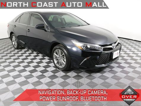 2017 Toyota Camry LE in Cleveland, Ohio