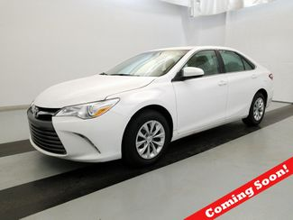 2017 Toyota Camry in Cleveland, Ohio