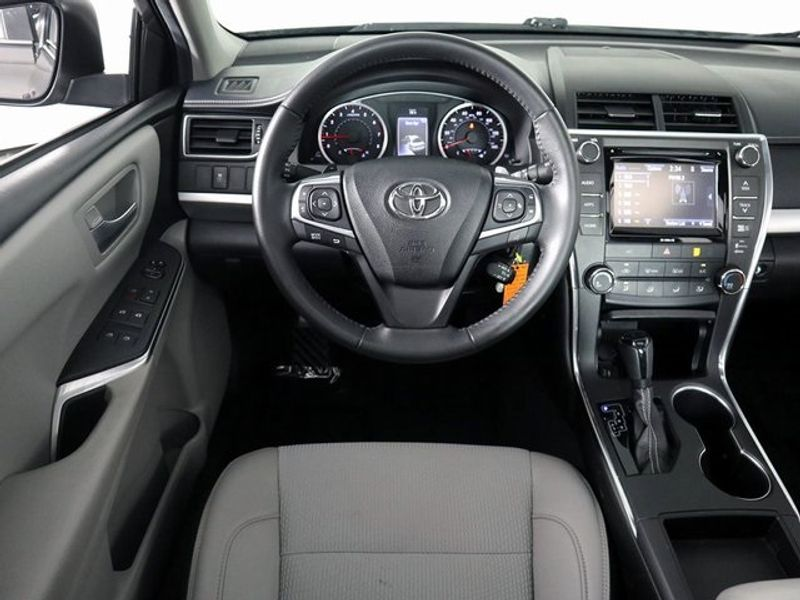 2017 Toyota Camry LE  city Ohio  North Coast Auto Mall of Cleveland  in Cleveland, Ohio