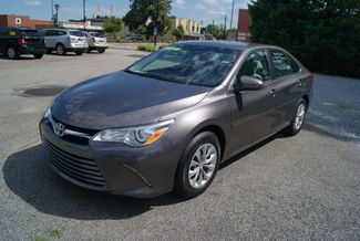 2017 Toyota Camry LE in Conover, NC 28613