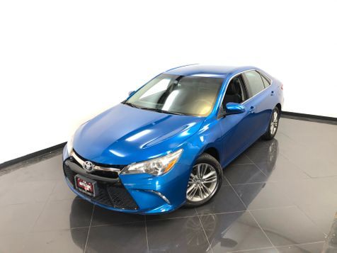 2017 Toyota Camry *Approved Monthly Payments* | The Auto Cave in Dallas, TX