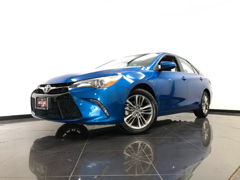 2017 Toyota Camry *Approved Monthly Payments* | The Auto Cave in Dallas