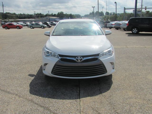 2017 Toyota Camry LE Dickson, Tennessee 2