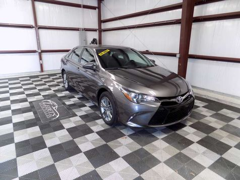 2017 Toyota Camry SE - Ledet's Auto Sales Gonzales_state_zip in Gonzales, Louisiana