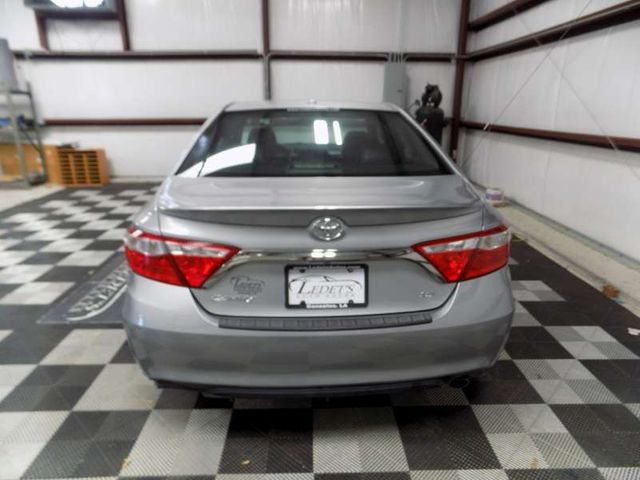 2017 Toyota Camry LE in Gonzales, Louisiana 70737