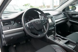 2017 Toyota Camry SE Hialeah, Florida 10