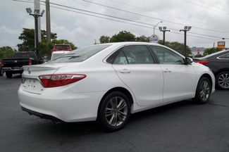 2017 Toyota Camry SE Hialeah, Florida 3