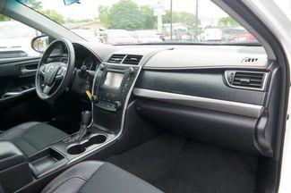 2017 Toyota Camry SE Hialeah, Florida 37