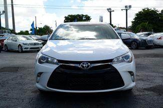 2017 Toyota Camry SE Hialeah, Florida 1
