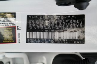 2017 Toyota Camry SE Hialeah, Florida 40